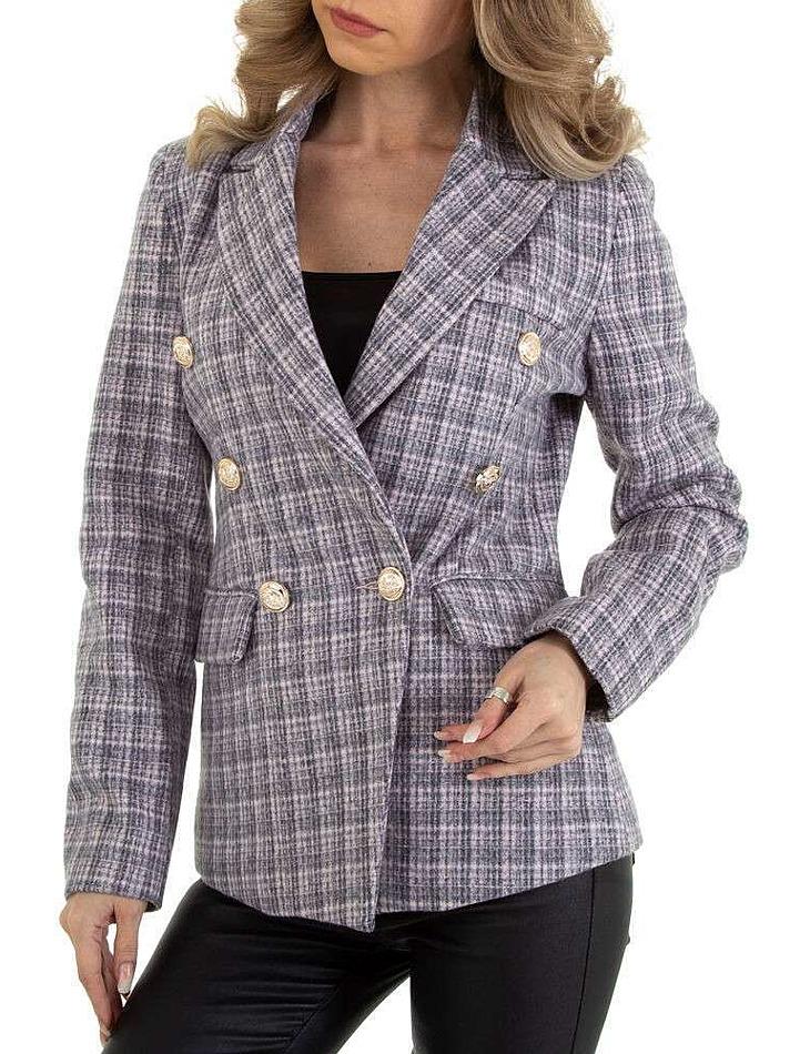Dámský stylový kabátek vel. S/36