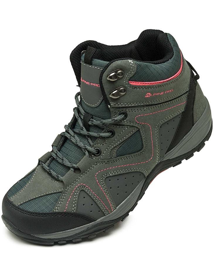 Dámská outdoorová obuv Alpine Pro  1dfd5c00a49