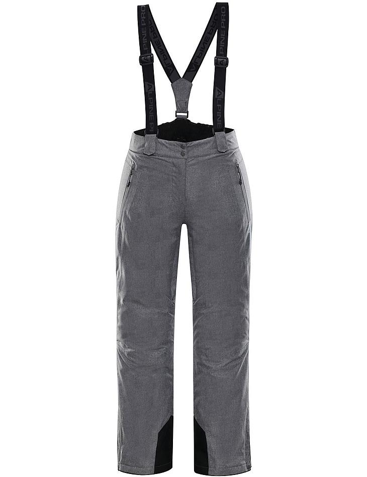 Dámské lyžařské kalhoty Alpine Pro vel. XXL