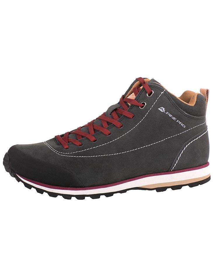 e300fe9d982 Unisex outdoorové boty Alpine Pro