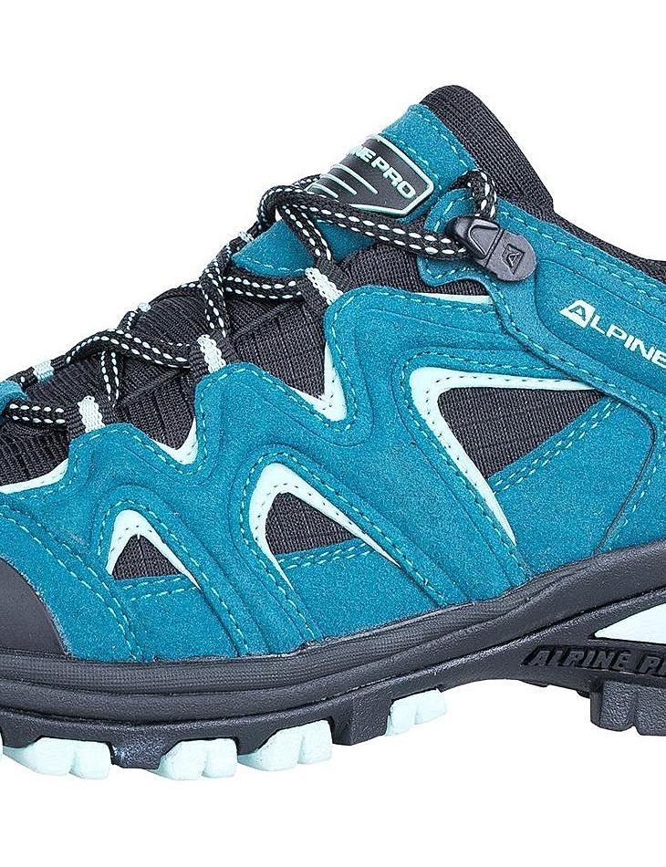 Dámské outdoorové boty Alpine Pro  3ff7fa1dafb