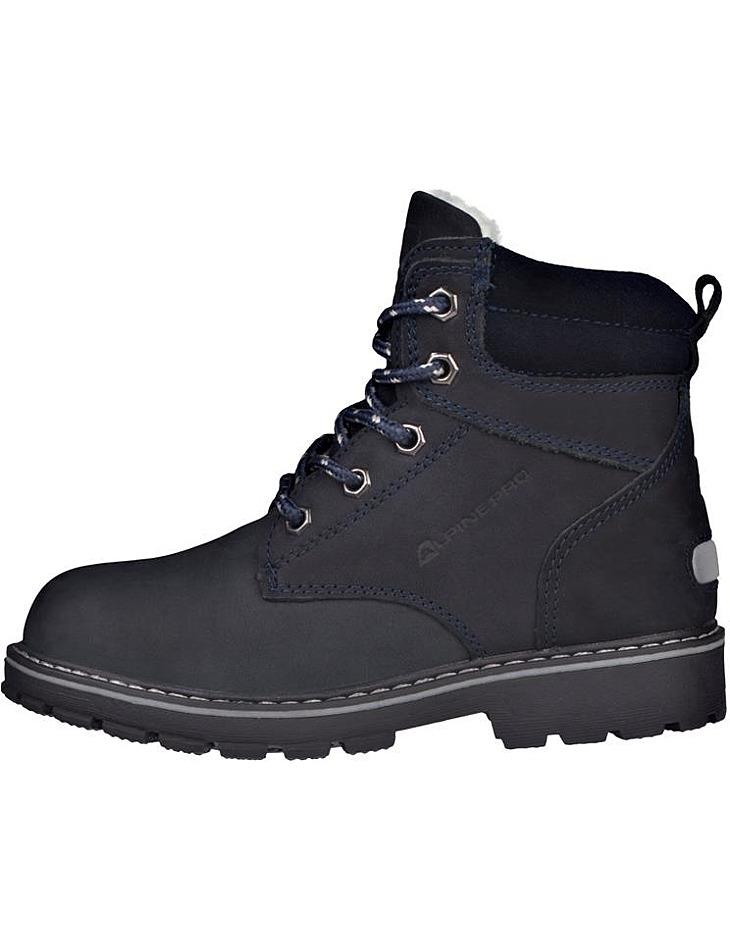 Dětské zimní boty Alpine Pro vel. EUR 30, UK 12