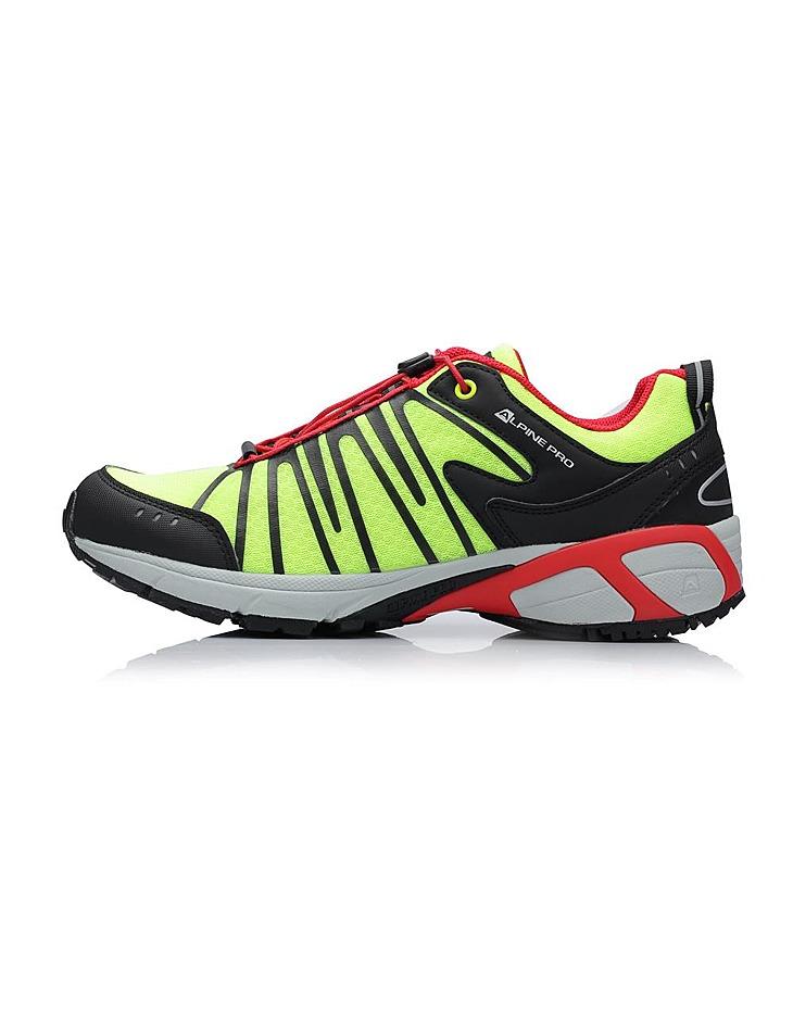 8c10468d42e Unisex sportovní boty Alpine Pro