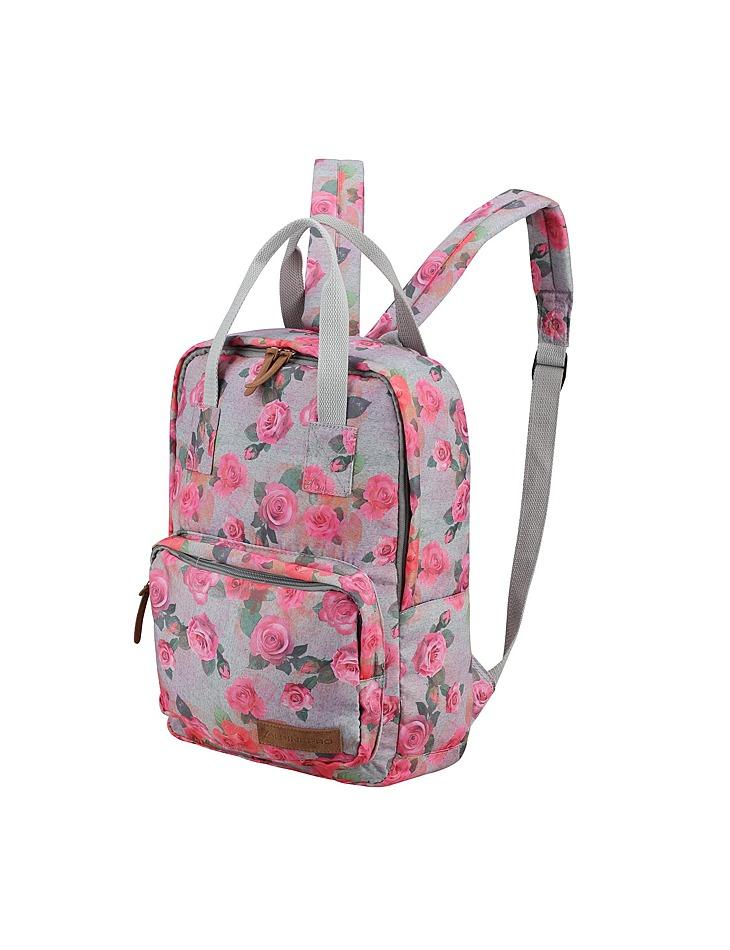 63f6011f2e Dámský batoh taška Alpine Pro
