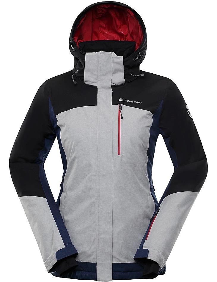 Dámská sportovní bunda Alpine Pro vel. S