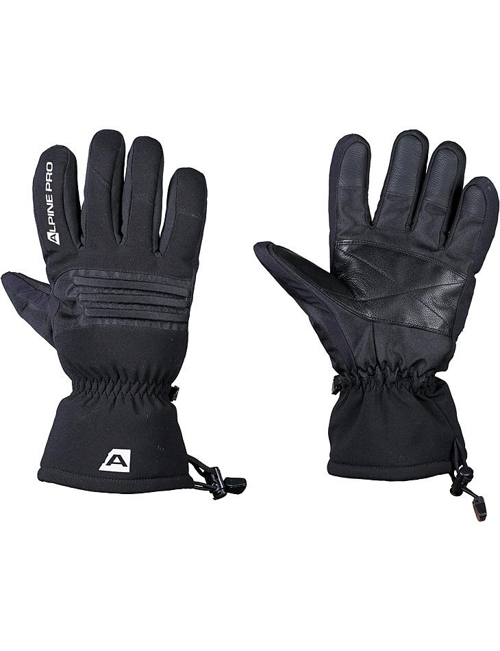 Lyžařské rukavice s membránou ptx Alpine Pro vel. L
