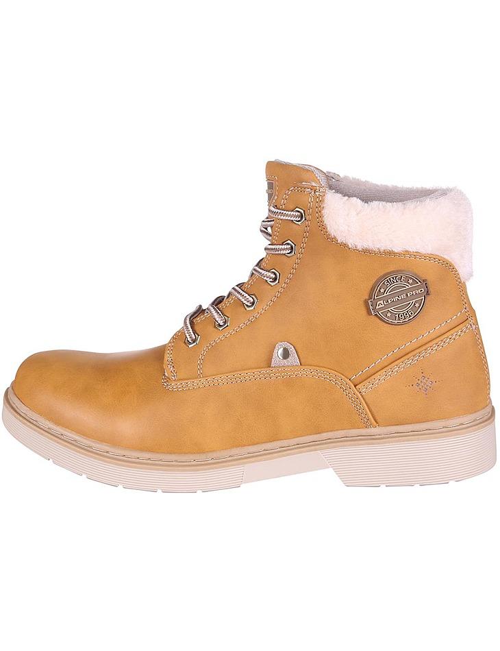 Dámská městská obuv Alpine Pro vel. 39