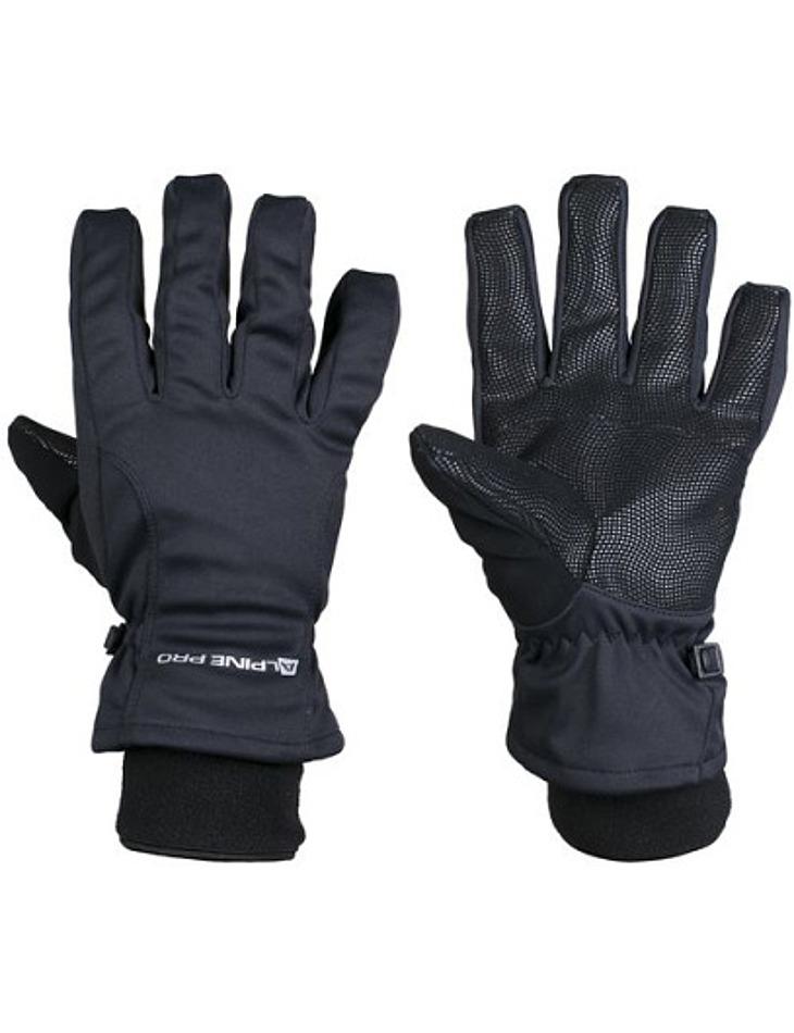 Lyžařské rukavice s membránou ptx Alpine Pro vel. S