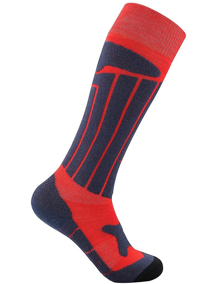 Ponožky vysoké-podkolenky Alpine Pro vel. L