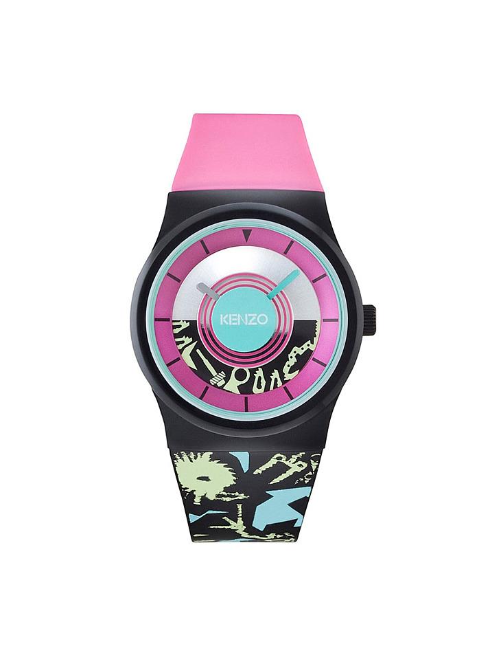 Dámské luxusní hodinky Kenzo  f4947a67ec