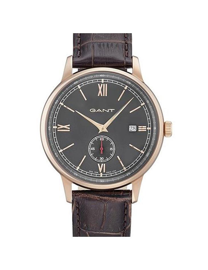 229c81c6c3f Pánské módní hodinky Gant