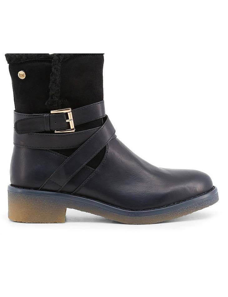 Dámské zimní boty Xti  a613848864