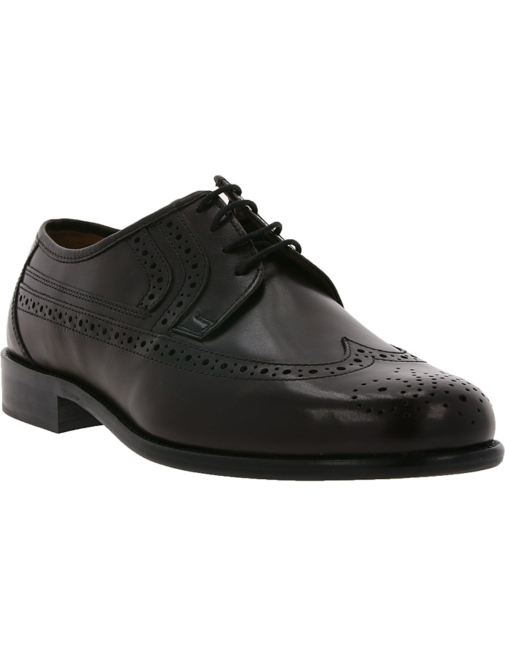 Pánská kožená obuv MANZ vel. 42