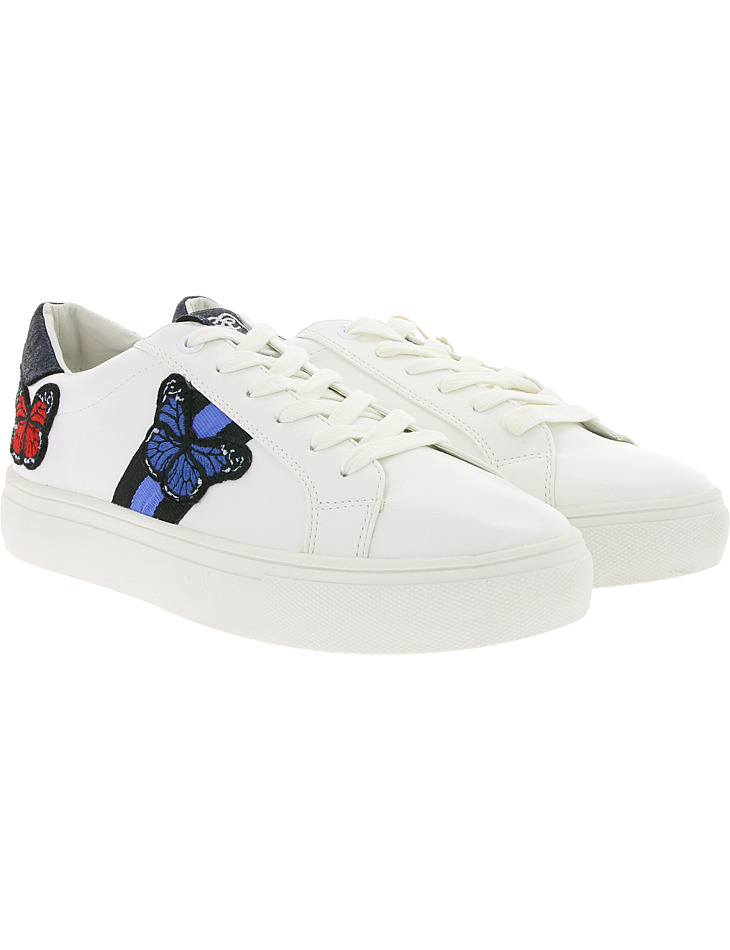 Dámské zdobené boty Tom Tailor vel. 40