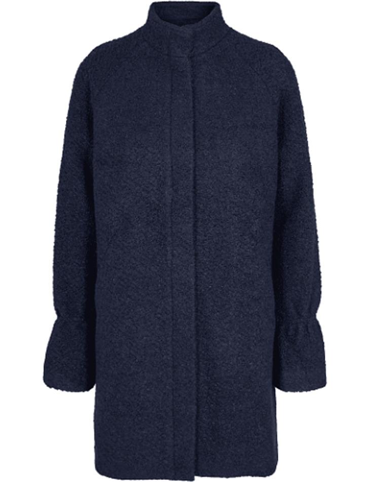Dámský podzimní kabát Minimum vel. 38