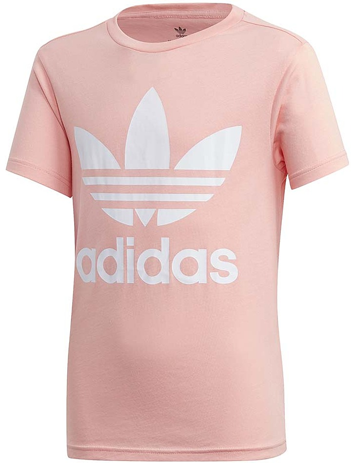 Tričko pro děti Adidas Trefoil Tee vel. 158cm