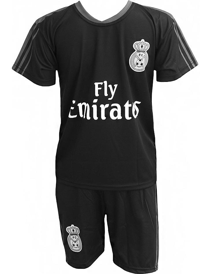 Sportovní dětský dres Real Madrid vel. 146cm