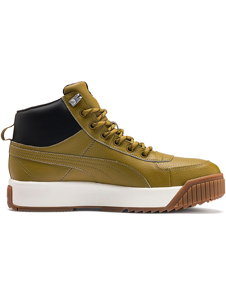 Pánská obuv s membránou Puma vel. 44