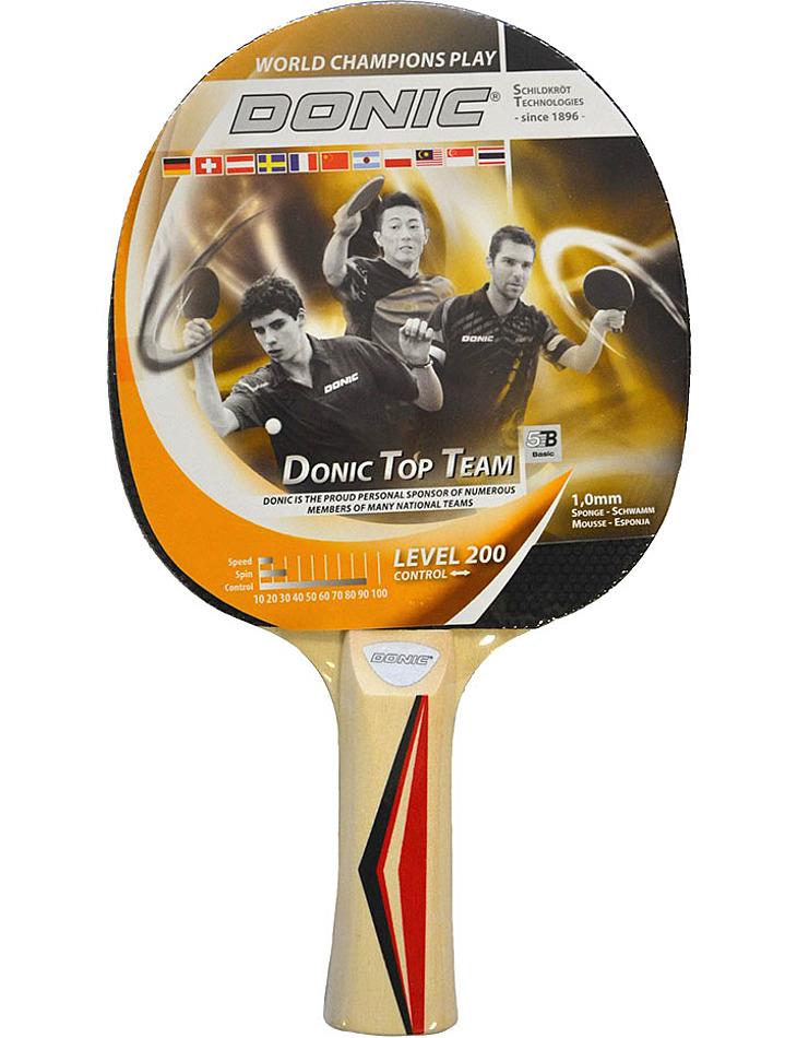 Raketa na stolní tenis Donic