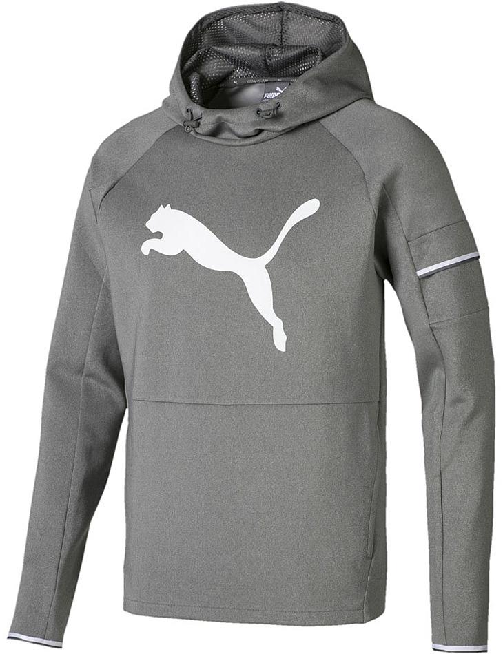 Mikina s kapucí Puma vel. XL