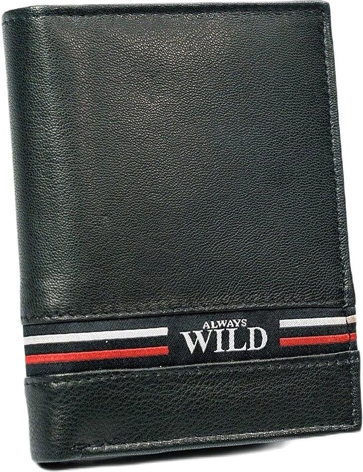 Always wild pánská peněženka vel. ONE SIZE
