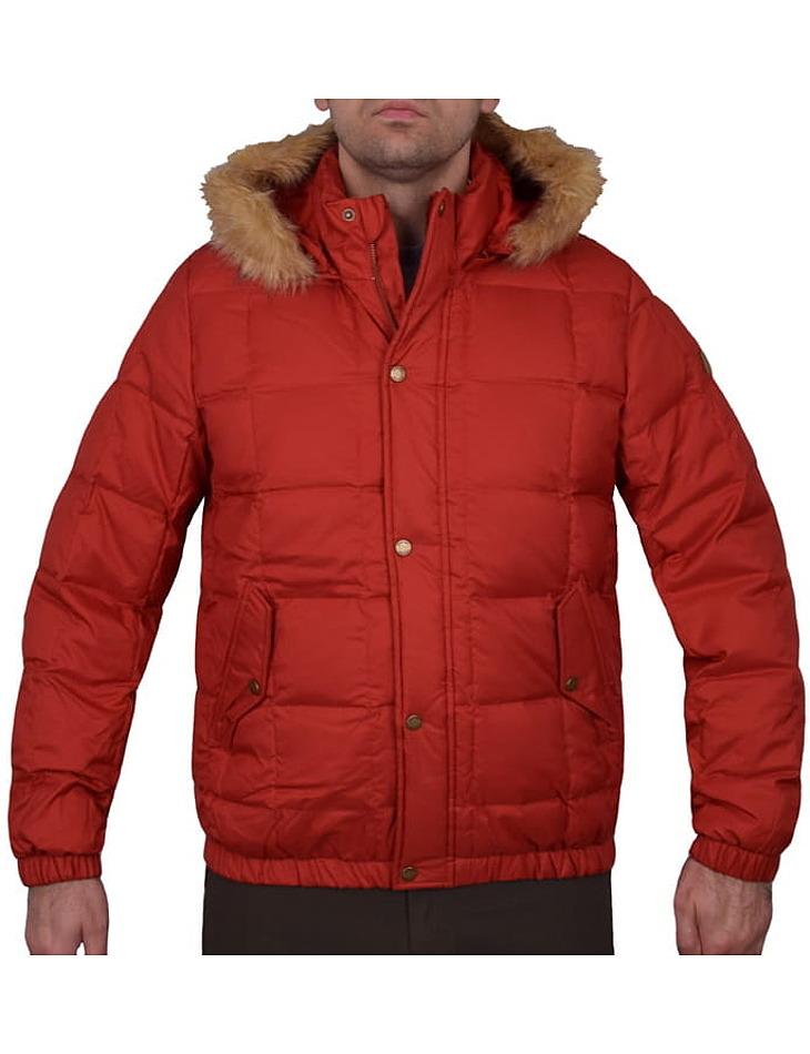 Pánská zimní péřová bunda Adidas vel. XS
