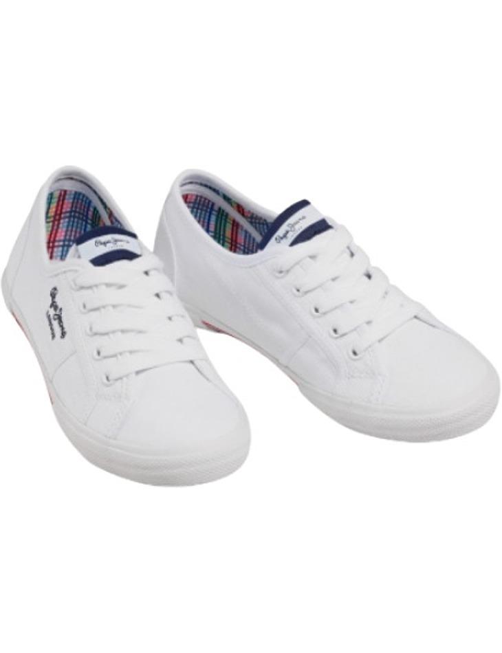 Dámská obuv Pepe Jeans vel. 36
