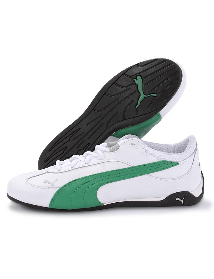 nuovo prodotto stili classici molti stili Pánská obuv Puma Fast Cat Lea   Outlet Expert