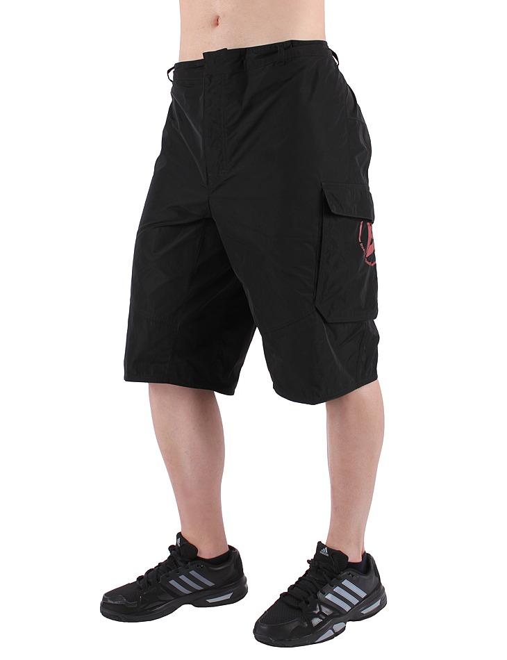 Pánské sportovní kraťasy Reebok CrossFit  eff493aeb1