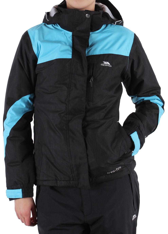 Dámská lyžařská bunda Trespass vel. XS