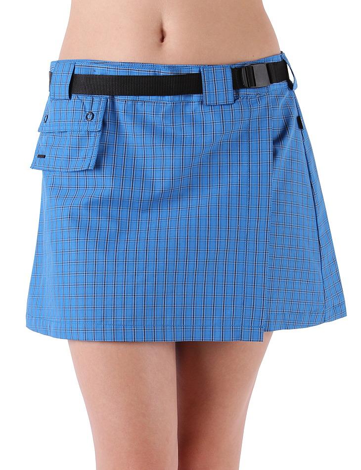 Dámská zavinovací sukně Alpine Pro  8547239465