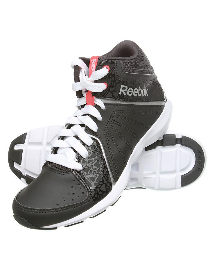 5ba3ea52d96 Dámská fitnessová obuv Reebok Studio Beat VI