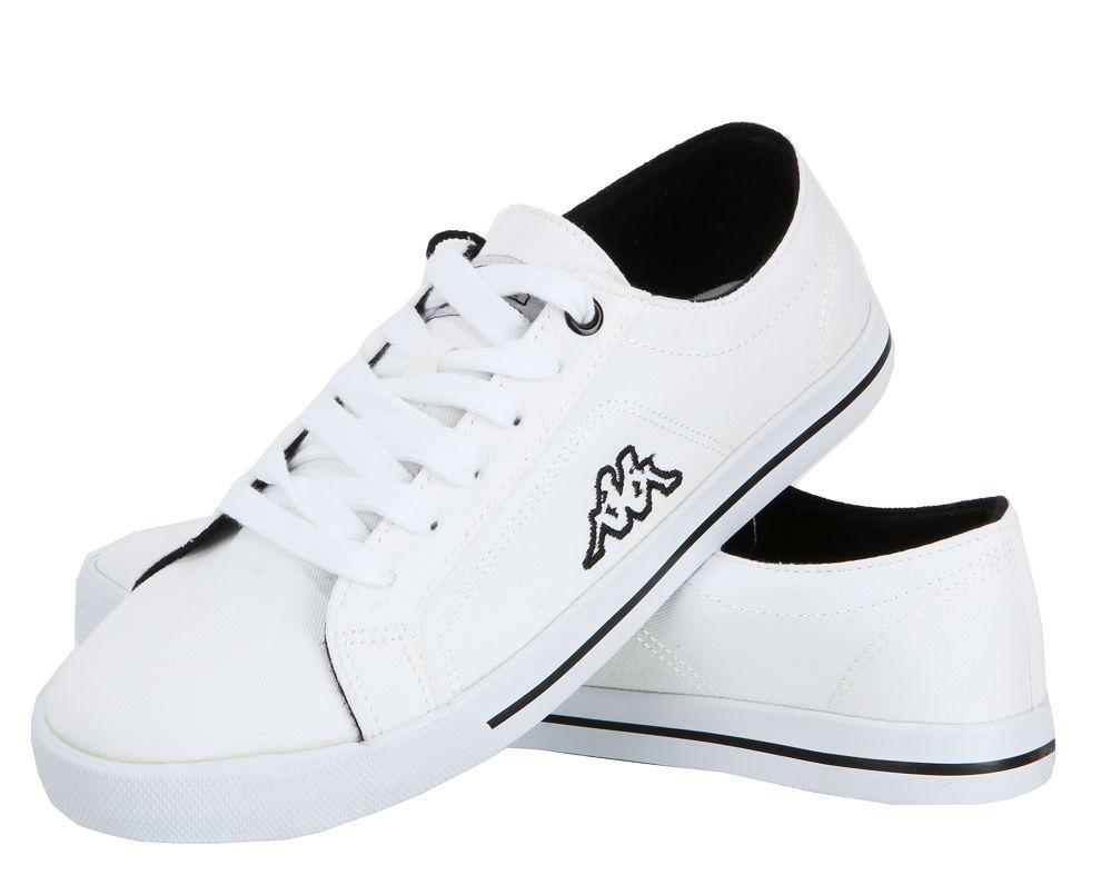 Pánská letní obuv Kappa VIC vel. EUR 46, UK 11