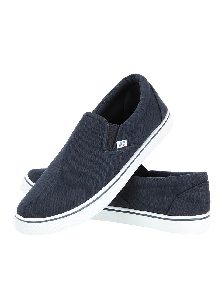 Pánská letní obuv Russell Athletic  c99ae410c8