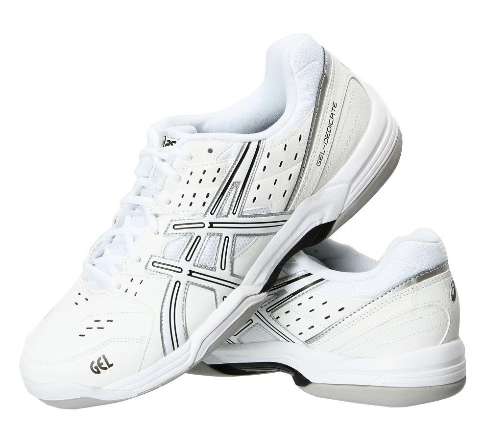 Pánská sálová obuv Asics Gel-Dedicate 3 Indoor vel. EUR 47, UK 11,5