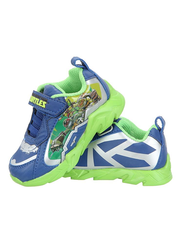Chlapecká sportovní obuv Nickelodeon  9843466ab6