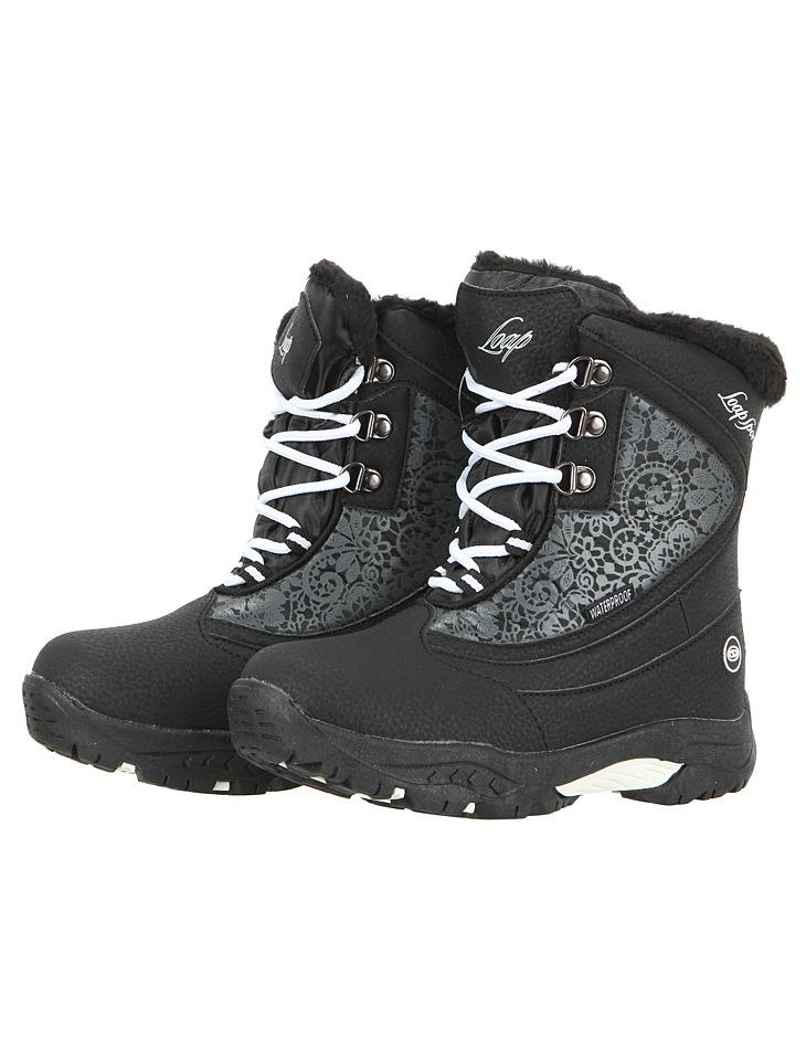 Dětská zimní obuv Loap Spirit  3fa78b4da2