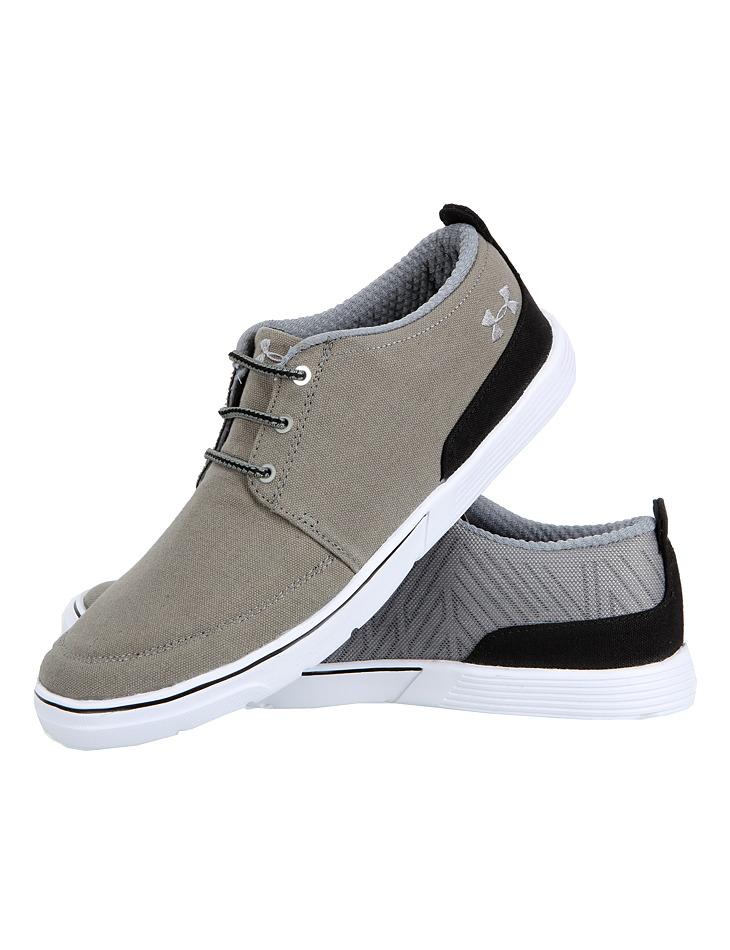 Pánská volnočasová obuv Under Armour  07fa1433e3