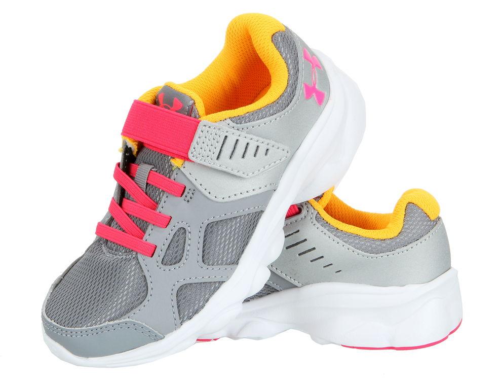 Dětská sportovní obuv Under Armour Overdrive vel. EUR 33,5, UK 1,5