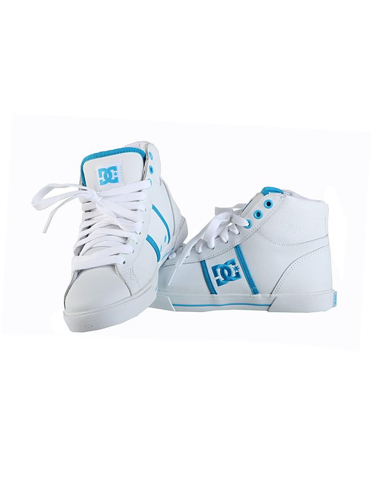 Dámské kotníkové boty DC Bella Le  8309bee807
