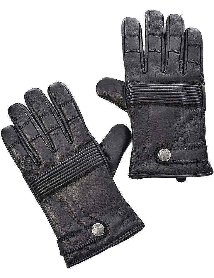 Pánské rukavice Emporio Armani vel. L