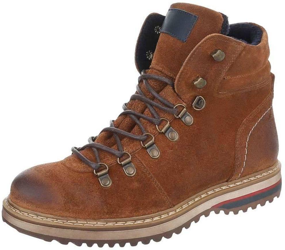 Pánské zimní boty Coolwalk vel. EUR 44, UK 9,5
