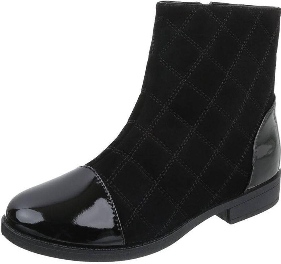 Dámské vysoké zimní boty vel. EUR 36, UK 3,5
