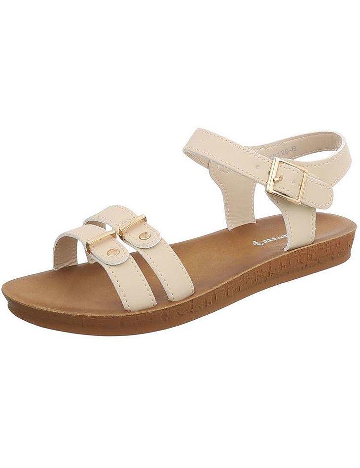 51cdea87370 Dámské elegantní sandále