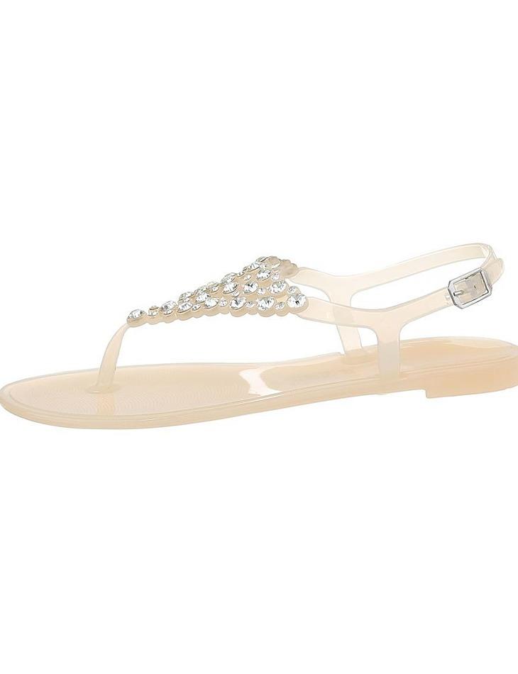 Dámské módní sandále vel. EUR 39, UK 6