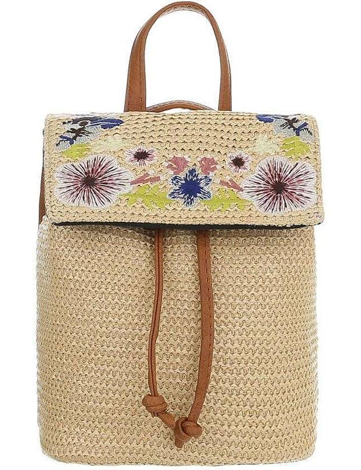Dámský módní batoh