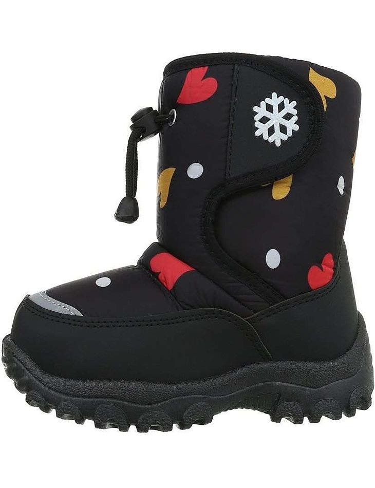 Dětská zimní obuv vel. 25