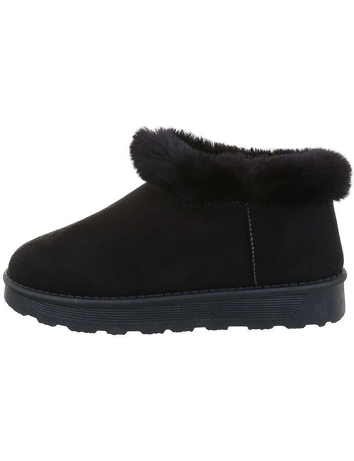 Dámská zimní obuv vel. 37