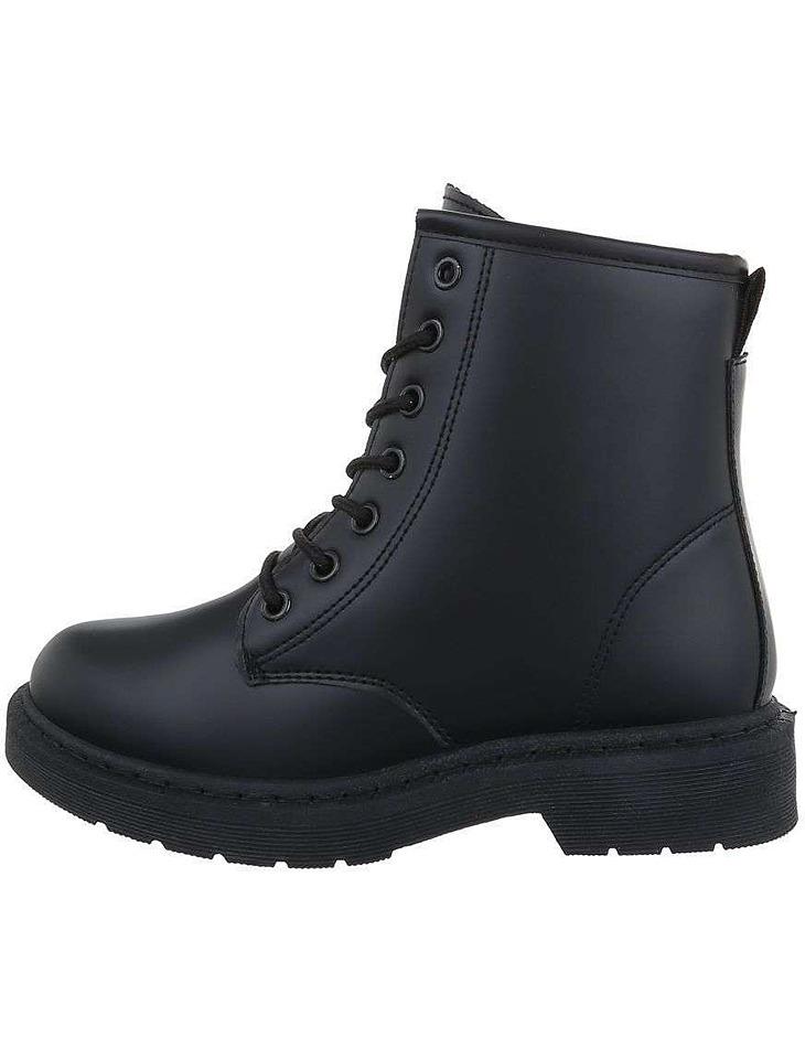 Dámská zimní obuv vel. 36