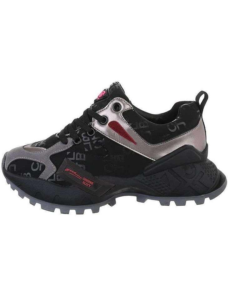 Dámská sportovní obuv vel. 36